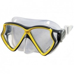 Gafas De Bucear Silicone Aviator Pro Intex 55980  | PiscinasDesmontable