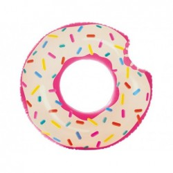 Colchoneta Hinchable Intex 56265 Donut De 107 Cm.