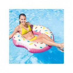 Colchoneta Hinchable Intex 56265 Donut De 107 Cm. | PiscinasDesmontable