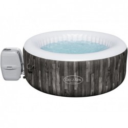 Spa Hinchable de 180x66 cm. Bahamas Air Jet Lay-Z-Spa Bestway 60005