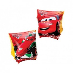 Manguitos Hinchables De Cars Intex 56652 De 23x15 Cm.