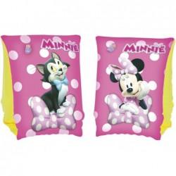 Manguitos Hinchable de 23x15 cm. Minnie Mouse Bestway 91038
