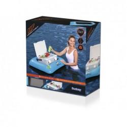 Colchoneta Chill N'Sip Cooler Bestway 43420 | PiscinasDesmontable