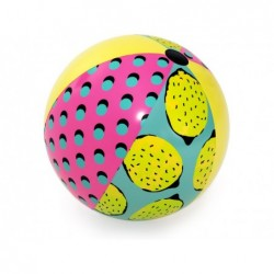 Pelota Hinchable de 122 cm. Retro Fashion Bestway 31083