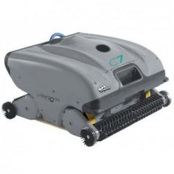 Robot limpiafondos de Piscina Pública Dolphin C7 500929