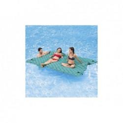 Colchoneta Hinchable Gigante Intex 56841 De 290x213 Cm.  | PiscinasDesmontable
