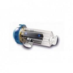 Clorador Salino Electrólisis hasta 60.000L para Piscinas Gre SCGPHP60 | PiscinasDesmontable