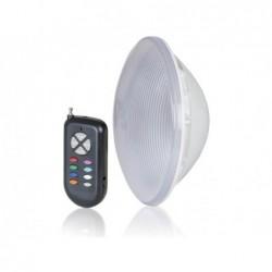 Proyector LED Color PAR56 Con Mando Para Piscina Enterrada Gre LEDP56CE