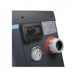 Bomba de Calor Easy para Piscina Elevada y Enterrada con un Máximo de 25.000 L Gre HPG25 | PiscinasDesmontable