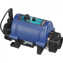 Calentador de Agua Nano 13-AMP-MONO para Spa 3KW PQS 11184NSPAT3R | PiscinasDesmontable