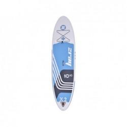 Tabla Paddle Surf Hinchable Zray X-Rider X2 330x81x15 cm. Poolstar PB-ZX2E