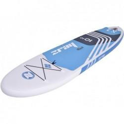 Tabla Paddle Surf Hinchable Zray X-Rider X2 330x81x15 cm. Poolstar PB-ZX2E   PiscinasDesmontable