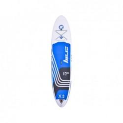 Tabla Paddle Surf Hinchable Zray X-Rider X3 365x81x15 cm. Poolstar PB-ZX3E