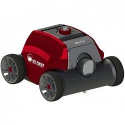 Robot Limpiafondos Red Panther para Piscinas Poolstar RO-PANTHER1