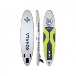 Tabla Paddle de Surf Stand Up De Kohala Start 320x81x15 cm. Ociotrends KH32015   PiscinasDesmontable