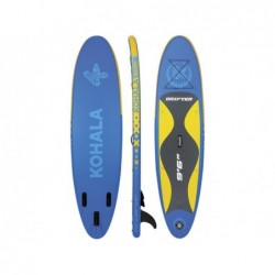 Tabla Paddle de Surf Stand Up De Kohala Drifter 290x75x15 cm. Ociotrends KH29010 | PiscinasDesmontable