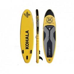 Tabla Paddle de Surf Stand Up De Kohala Arrow1 310x81x15 cm. Ociotrends KH31020 | PiscinasDesmontable