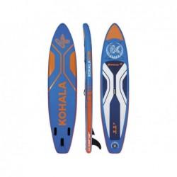 Tabla Paddle de Surf Stand Up De Kohala Arrow2 335x75x15 cm. Ociotrends KH33515 | PiscinasDesmontable