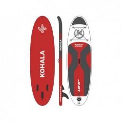 Tabla Paddle de Surf Stand Up De Kohala Arrow School 310x84x12 cm. Ociotrends SCH31011   PiscinasDesmontable