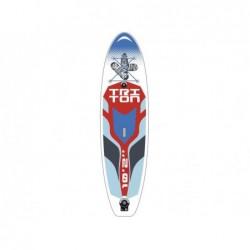 Tabla Paddle de Surf Stand Up De Kohala Triton White 310x84x15 cm. Ociotrends KH32005