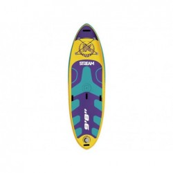 Tabla Paddle de Surf Stand Up De Kohala Stream River 295x86x15 cm. Ociotrends KH29510