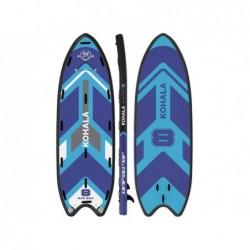 Tabla Paddle de Surf Stand Up De Kohala Big Sup8 430x155x20 cm. Ociotrends KH48020 | PiscinasDesmontable