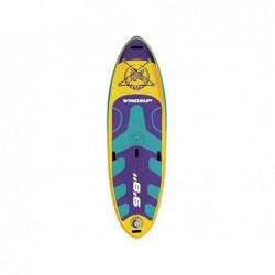 Tabla Paddle de Surf Stand Up De Kohala Windsup 295x86x15 cm. Ociotrends KH29515