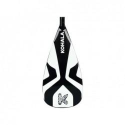 Remo de Pddle Surf de la marca Kohala Stand-Up Carbono 1 pieza 210cm, de Ociotrends KH018 | PiscinasDesmontable
