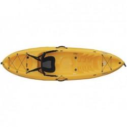 Kayak Velocity 2 de la marca Kohala 270x78x40 cm
