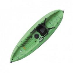 Kayak Velocity 1 de la marca Kohala 265x79x38 cm