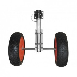 trolley transportador de kayaks ky082 ES