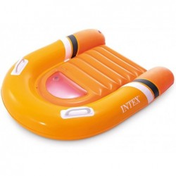 Bodyboard Hinchable Surf Rider 102x89 cm de Intex 58154