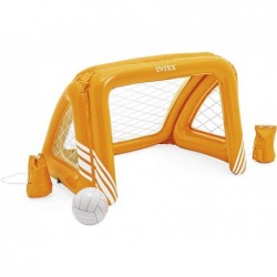Portería Hinchable de 140x89x81 cm Fun Goals Game Intex 58507
