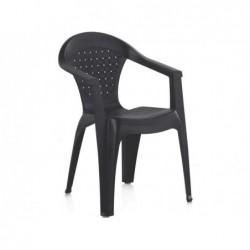 Muebles de Jardín Silla Modelo Dream Wengué SP Berner 32165