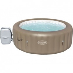 Spa Hinchable de 196x71 cm. Lay-Z-Spa Palm Spring Bestway 60017
