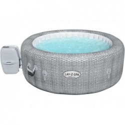 Spa Hinchable de 196x71 cm. Lay-Z-Spa Honolulu Bestway 60019