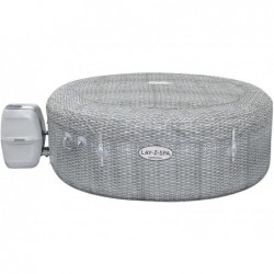 Spa Hinchable de 196x71 cm. Lay-Z-Spa Honolulu Bestway 60019 | PiscinasDesmontable