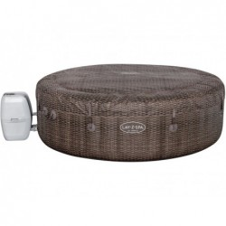Spa Hinchable de 216x71cm. Lay-Z-Spa St. Moritz Bestway 60023 | PiscinasDesmontable