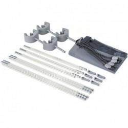 Toldo tubular Intex para Piscina Desmontable 28054 | PiscinasDesmontable