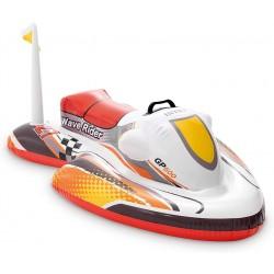 Moto De Agua Hinchable 117 X 77cm Intex 57520