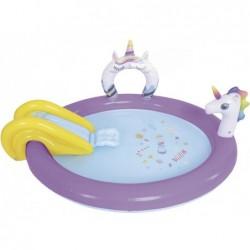 Piscina Unicorn Spray Pool Hinchable Jilong 51001
