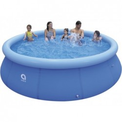 Piscina Desmontable con Depuradora 1136 L. Jilong 17794EU de 360x76 cm Promt Pool Set | PiscinasDesmontable