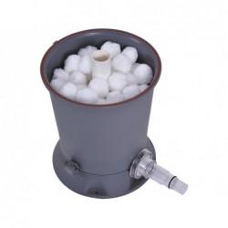 Bolas de Filtración de Fibra Jilong 290854