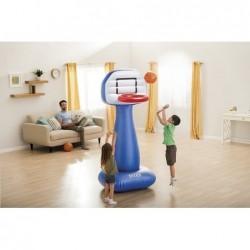 Canasta Hinchable Con Balones Intex 57502np De 104x97x208 Cm. | PiscinasDesmontable