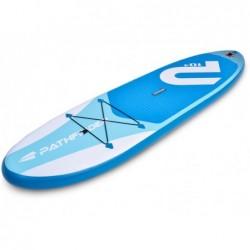 Tabla de Paddle Surf Hinchable All Around Multiboard de 315x76x15 cm Pathfinder