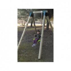 Columpio Infantil Aiko de Masgames MA700054 | PiscinasDesmontable