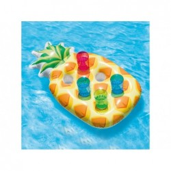 Posavasos hinchable Intex 57505 Piña 97x58 cm | PiscinasDesmontable