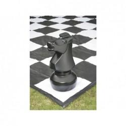Tablero para Ajedrez Gigante de Lona Masgames MA900807