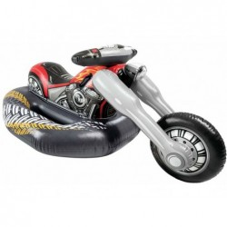 Colchoneta Moto Hinchable Ride On Intex 57534