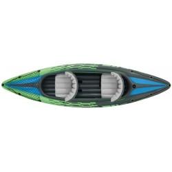 Kayak Challenger Intex 68306. Pour 2 Personnes. | PiscinasDesmontable
